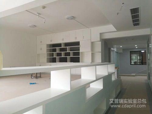 龙泉陈氏口腔实验室建设(四川成都)