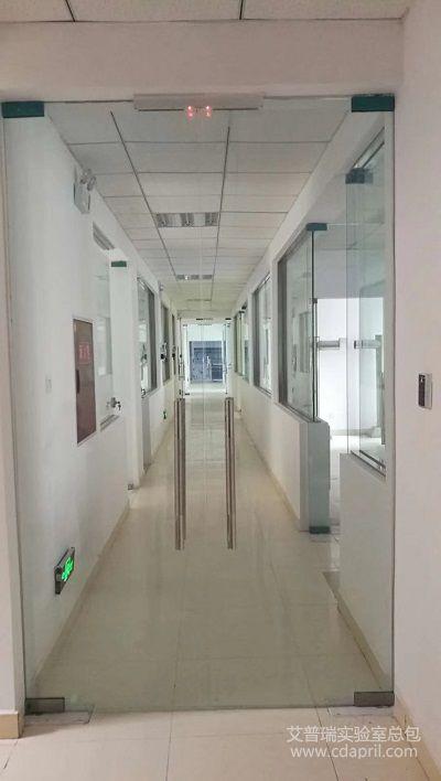 阿坝州农业局实验室建设(四川阿坝)