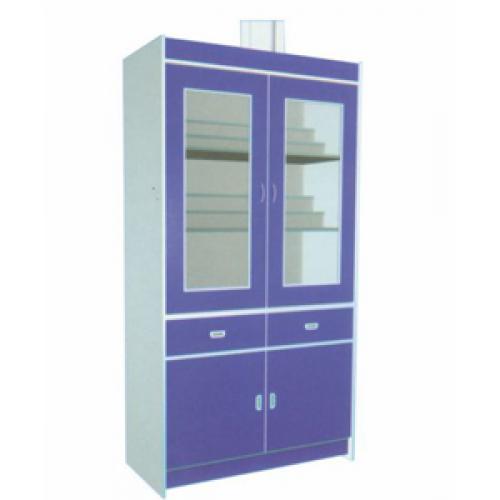 铝木药品柜 APR-LM-G100