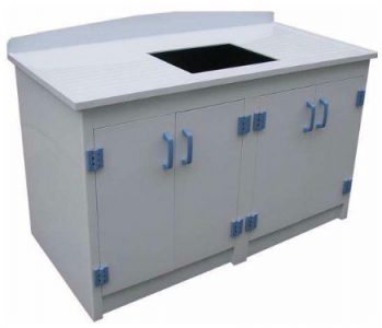 PP洗涤台 APR-PP-X1