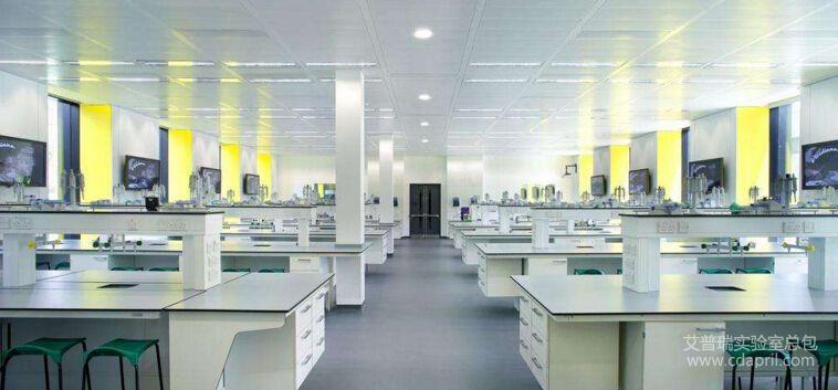 高校实验室建设