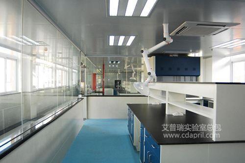 北京实验室装修设计