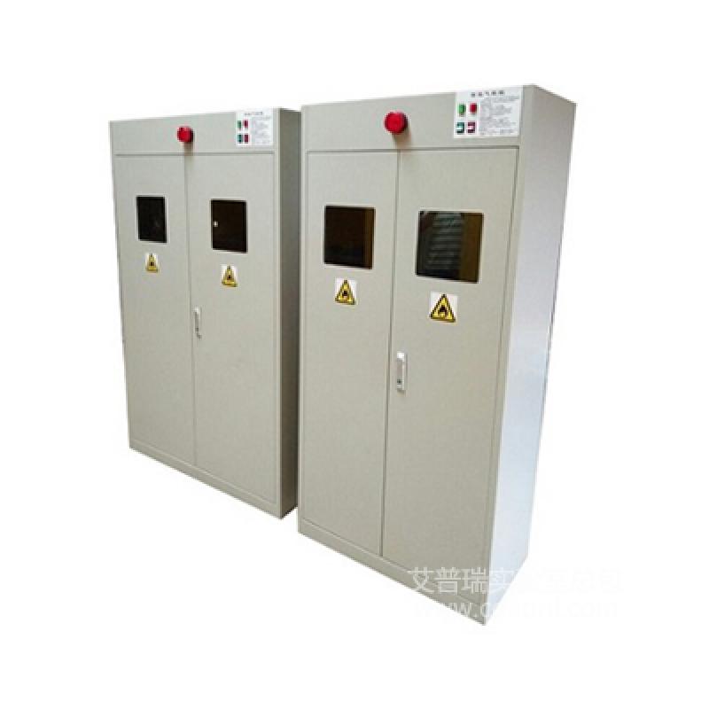 全钢气瓶柜 APR-QP-G200