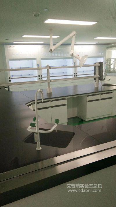 川恒集团实验室建设EPC总包