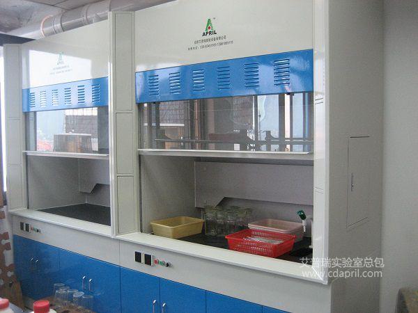宜宾市水务局实验室建设(四川)