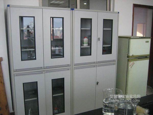 宜宾市水务局实验室建设(四川)1