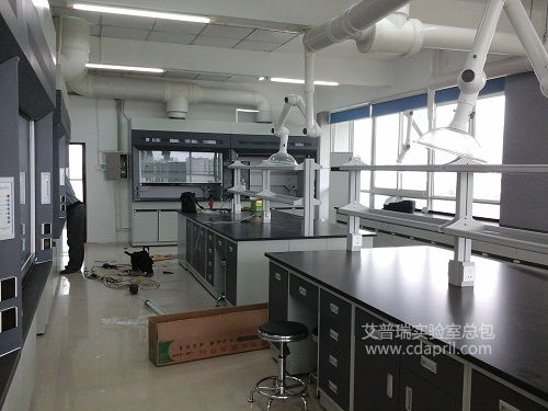 绵阳九院实验室建设(四川)