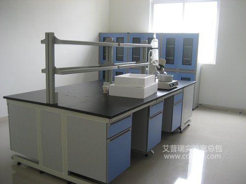 眉山市中心血站实验室建设(四川)