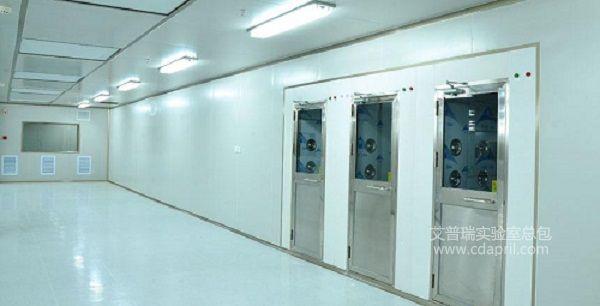 一般实验室建设的主要内容及基本要求