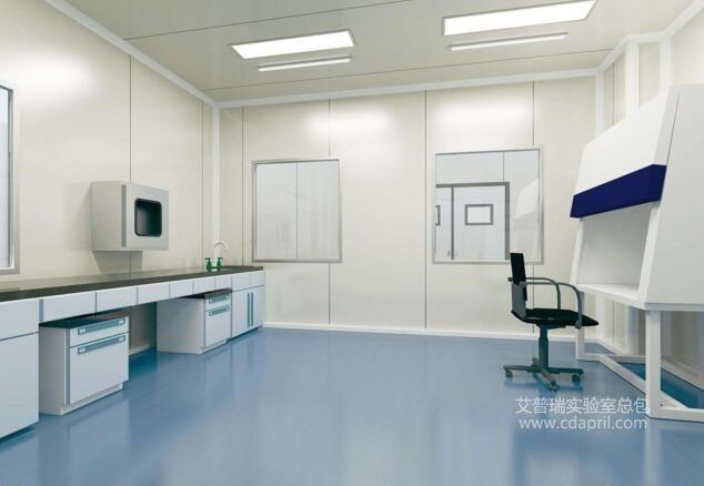 无菌室设计