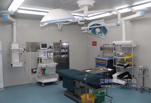 成都手术室设计公司 成都手术室设计标准和要求