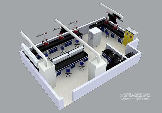 实验室通风系统设计 实验室通风系统技术要求