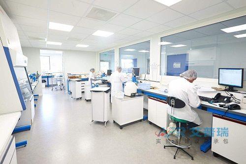 医院检验科实验室