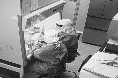 P3实验室