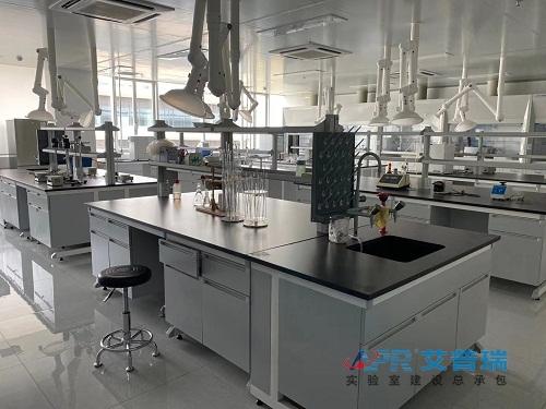 成都赜灵生物医药实验室建设