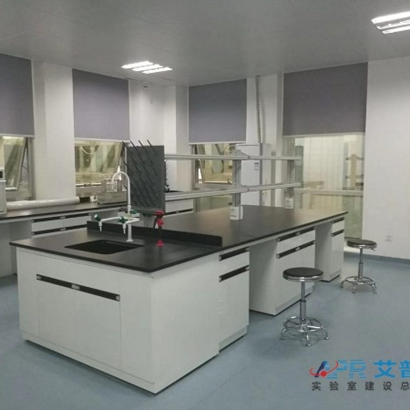 全钢实验台 APR-QG-S6
