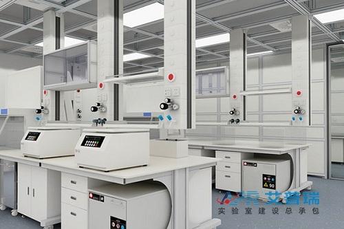 精密仪器实验室设计