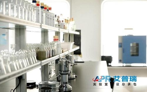 白酒实验室设计